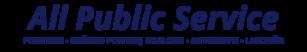 alpus all public service logo