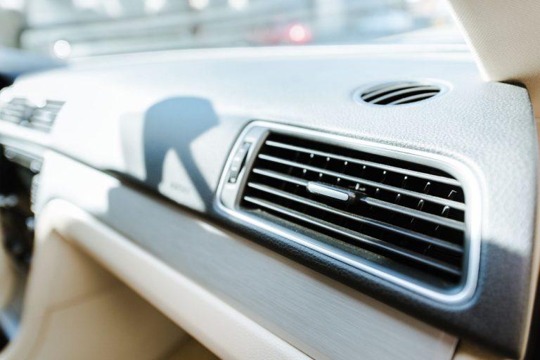 plnenie klimatizácie